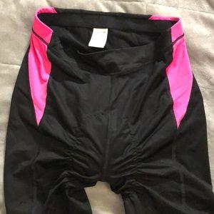 Victoria's Secret cycling shorts
